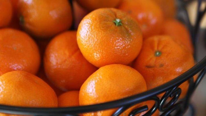 Мандарины против Апельсинов
